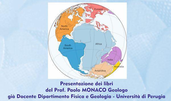 Si dibatte di geologia marina e segreti degli ecosistemi profondi