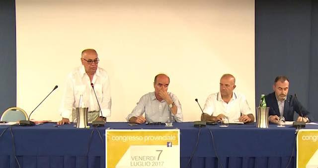 PSI, Rossano Pastura è il nuovo segretario provinciale. Subentra ad Evasio Gialletti