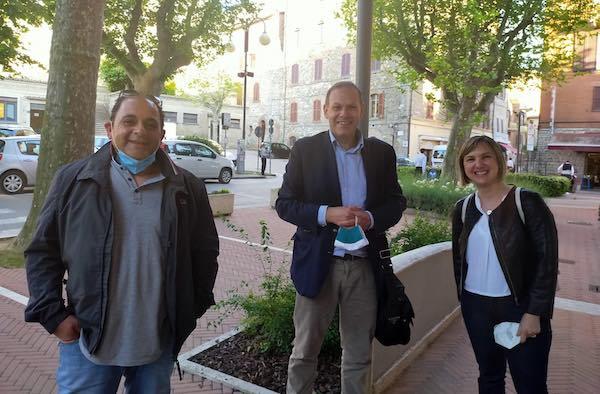 Area e campo gioco Oliveto, la minoranza invoca risposte sullo stato dell'illuminazione