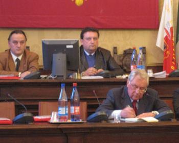 """Turreni in merito alla falsa lettera attribuita al presidente Frizza: """"Sfido il PD a denunciare la mia presunta incompatibilità"""""""