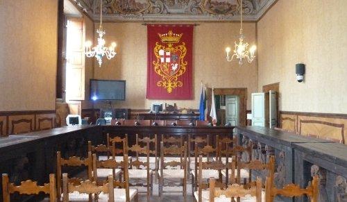 Undicesima seduta del 2016 per il consiglio comunale. In 23 punti l'ordine del giorno