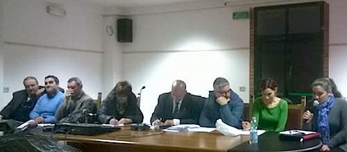 """""""No Centrale a Biomasse a Fabro"""" chiede il blocco definitivo del progetto"""