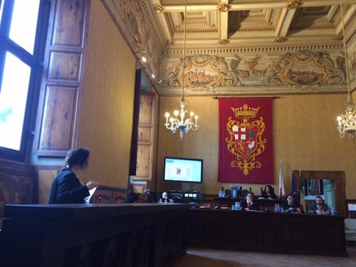 """Sanità non passa il forum civico: la maggioranza si divide e la lista """"Germani"""" vota contro il sindaco"""