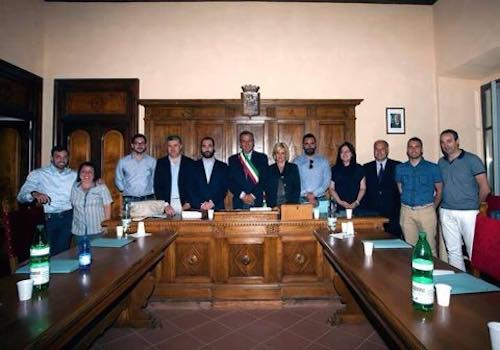 Il Consiglio Comunale incontra il Consiglio dei Ragazzi