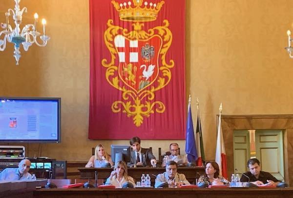 Geotermia, il Consiglio Comunale di Orvieto approva mozione per fermare impianto