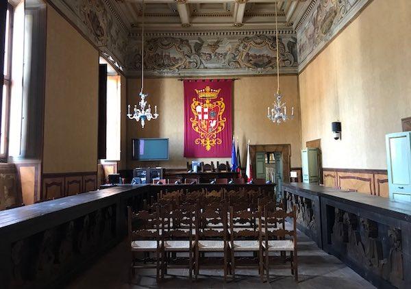 Prima seduta del 2020 per il Consiglio Comunale. Dieci punti all'ordine del giorno