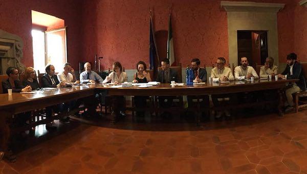Si insedia il nuovo Consiglio Comunale