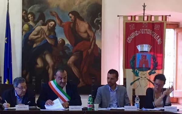 Approvato il progetto esecutivo per Via Borgo Cavour