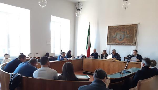 Il Consiglio Comunale approva il bilancio preventivo 2019