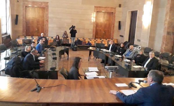In Consiglio Provinciale, l'approvazione del bilancio di previsione
