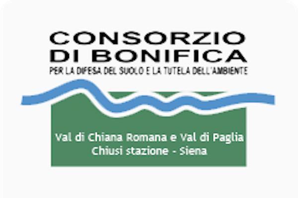 Si vota per il rinnovo del CdA del Consorzio per la Bonifica della Val di Chiana Romana e Val di Paglia