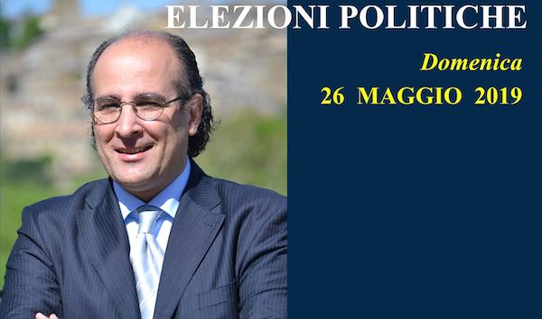 "Si presenta la lista ""Porano Conta! Marco Conticelli Sindaco"""