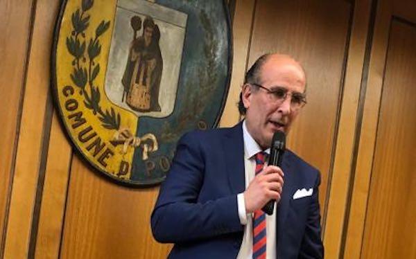 Il sindaco firma il decreto, lavoro agile per i dipendenti del Comune