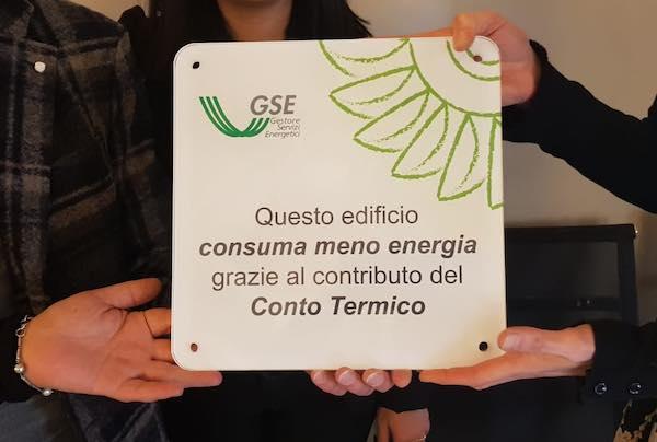 Efficienza energetica e sostenibilità, Baschi tra i 4 Comuni umbri premiati
