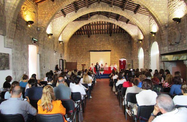 """Al Liceo """"Dalla Chiesa"""" nasce il polo regionale del Debate"""