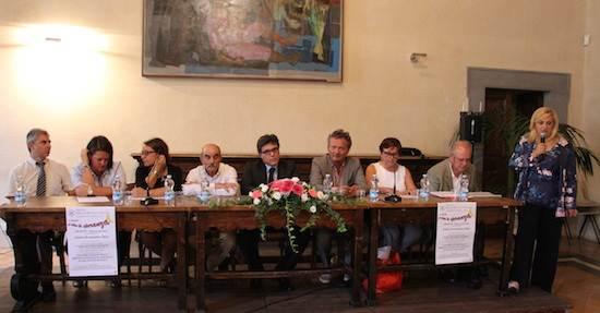 Orvieto contro il cancro presenta il progetto di assistenza integrata ospedale-territorio
