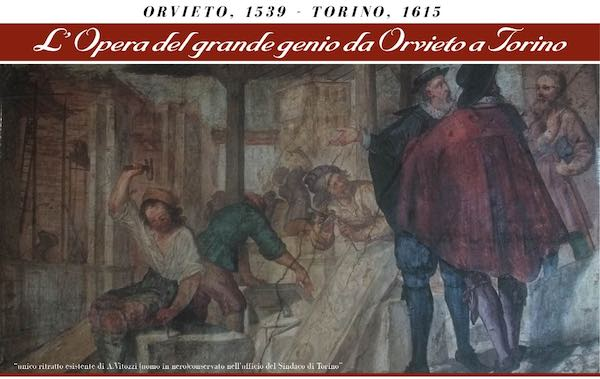 """Ascanio Vitozzi """"torna"""" a Orvieto. Giornata di studio al Museo """"Emilio Greco"""""""