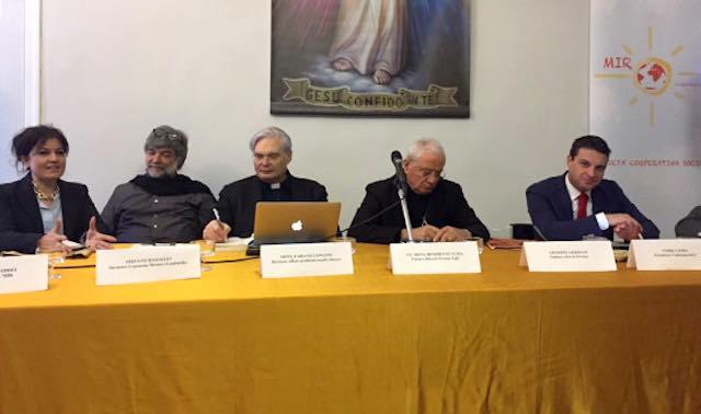 In Via della Misericordia II, aprono Sartoria MIR e Open space di co-working