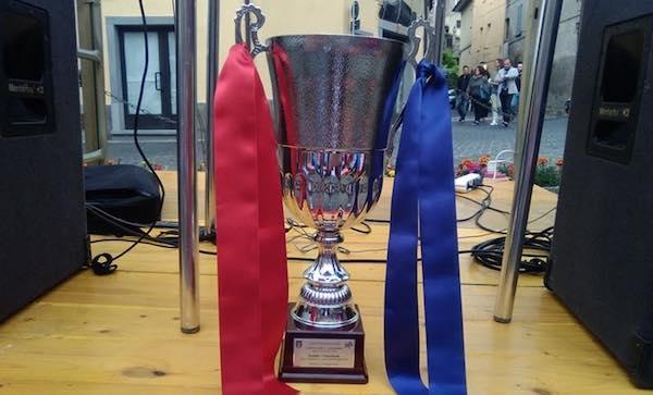 Virtus Acquapendente, 5 anni fa la vittoria della Coppa Lazio. La situazione oggi