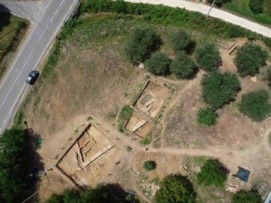 Il PAAO e Castel Viscardo: un laboratorio archeometrico presentato a Los Angeles