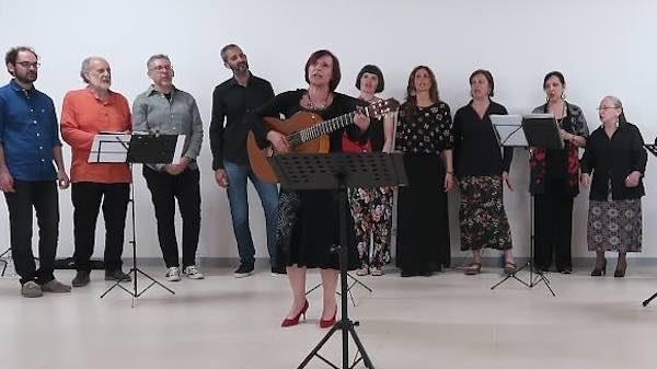 """Il coro """"Canti e-Terni"""" diretto da Lucilla Galeazzi cerca nuove voci"""