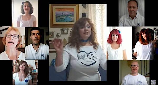 """Dal Coro Polifonico """"Canto Libero"""" tre video per la Festa della Musica"""