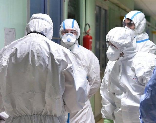 Coronavirus, accertato un nuovo caso. Restano 440 i guariti nella Tuscia