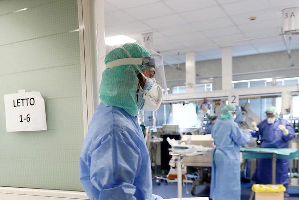 Coronavirus, è impennata di contagi. L'Asl di Viterbo accerta altri 40 casi