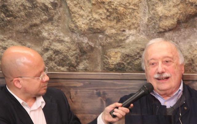 """Gianni Minà dialoga con Stefano Corradino: """"Documento da cronista, vivo da protagonista"""""""