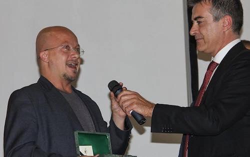 Premio giornalistico Di Donato: menzione speciale al giornalista Stefano Corradino