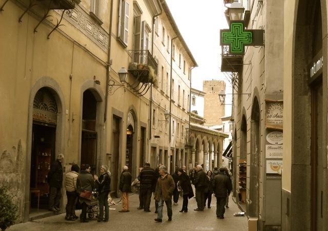 Il Coordinamento dei ristoratori orvietani dice no a Orvieto pattumiera dell'Umbria