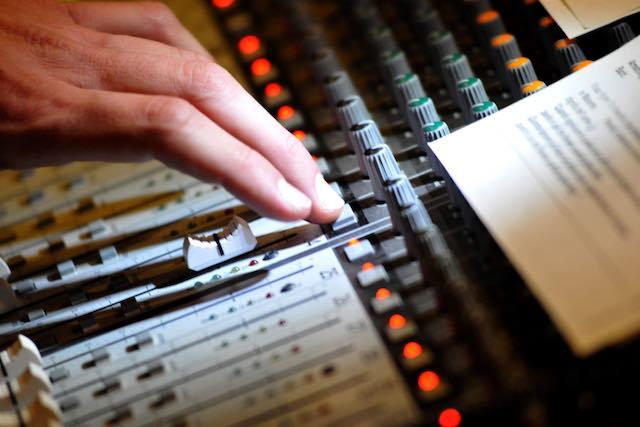 """Corso da tecnico audio e corso di informatica musicale al """"Tuscia in Jazz 2016"""""""