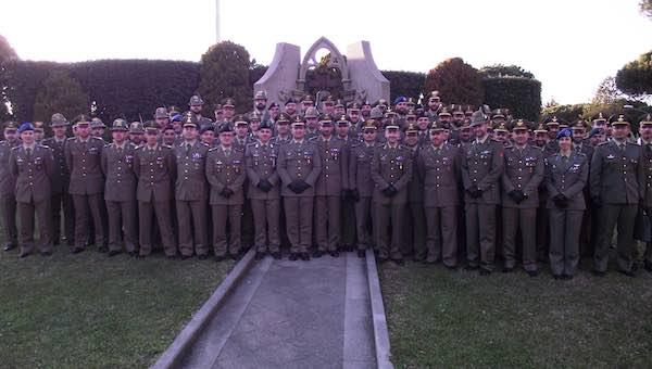 """Formazione avanzata alla Scuola Sottufficiali dell'Esercito, via al """"Corso di Branca"""""""