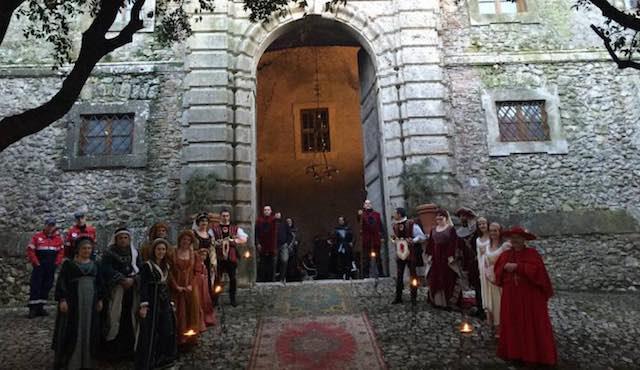 """Il Corteo Storico festeggia 40 anni di attività. Pevarello: """"Ci ha fatto conoscere in tutta Europa"""""""