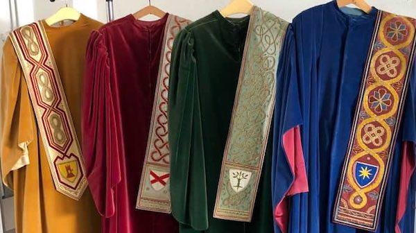 Corteo Storico, verso lo spostamento dei costumi a Palazzo dei Sette