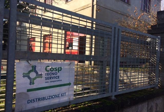 Ecosportello Cosp, da gennaio cambia l'orario di apertura