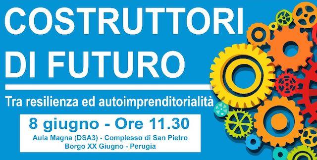 """""""Career Day"""" all'Università di Perugia. I giovani incontrano il lavoro"""
