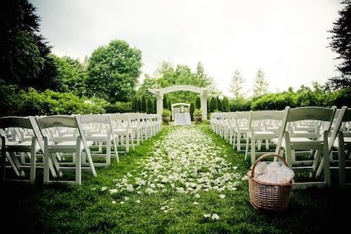 Matrimoni e unioni con rito civile in location private, è possibile mettere a disposizione i propri immobili