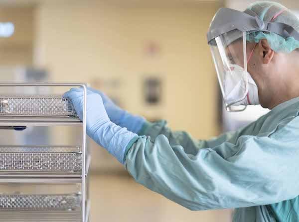 Covid-19, in provincia di Viterbo accertati 40 casi e 28 nuovi negativizzati