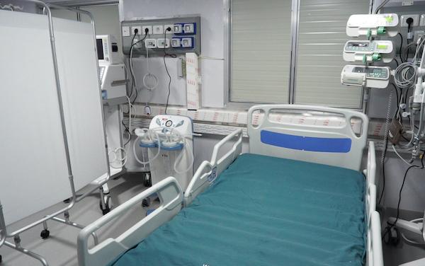 Presentato in Regione il progetto del nuovo Ospedale di Terni. Investimento di 240 milioni di euro