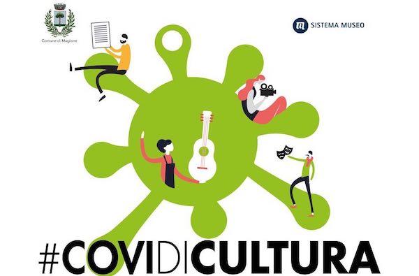 Il Comune di Magione lancia il progetto online #CoviDiCultura