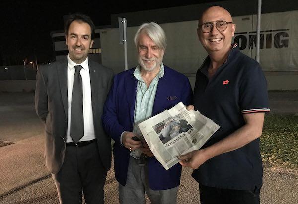 """Paolo Crepet alla Scuola per Genitori """"Insieme per Crescere"""""""