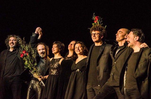 """""""Missalaika"""" di Arturo Annecchino & Synphònia Band al Mancinelli"""