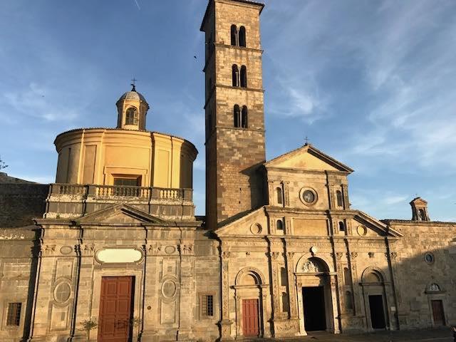 Nasce a Bolsena il Comitato per la valorizzazione del Miracolo Eucaristico del Corpus Domini