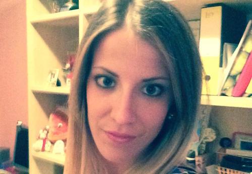 Cristina Cappelloni, ragazza di 29 anni, si uccide con un colpo di pistola