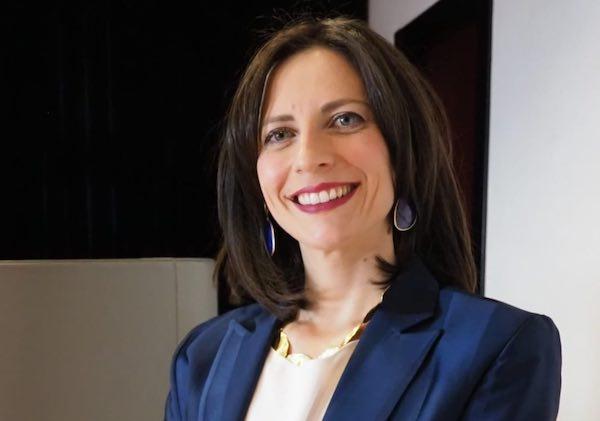Cristina Colaiacovo è la nuova presidente della Fondazione Cassa di Risparmio di Perugia
