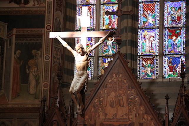 Quaresima Eucaristica, il calendario delle celebrazioni