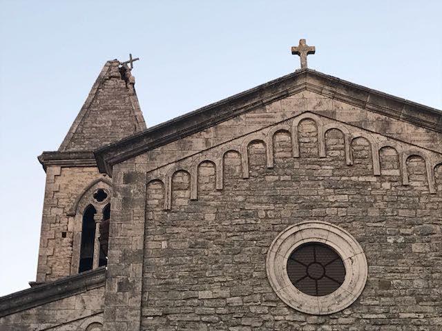 Aperto un conto corrente per sostenere il restauro della Chiesa di Titignano
