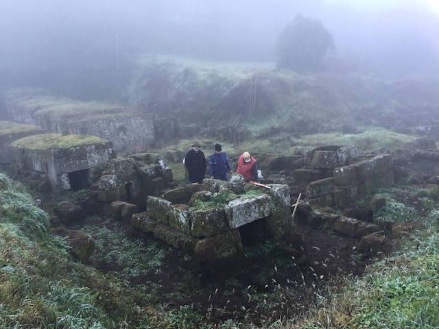 Crocefisso del Tufo: reperti protagonisti in Usa, Sostratos programma nuovi scavi e restauri