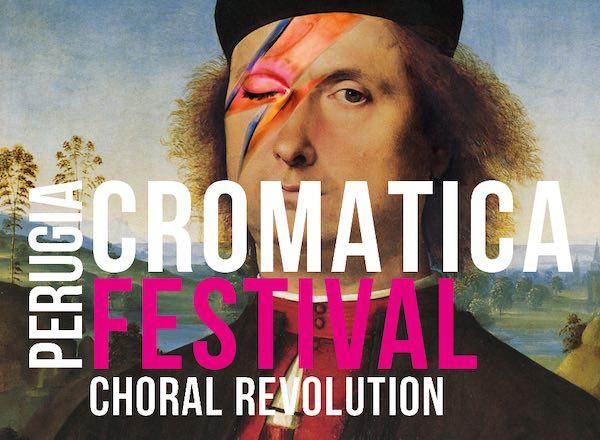"""Dodici cori arcobaleno e 5 cori locali per """"Cromatica Festival"""""""